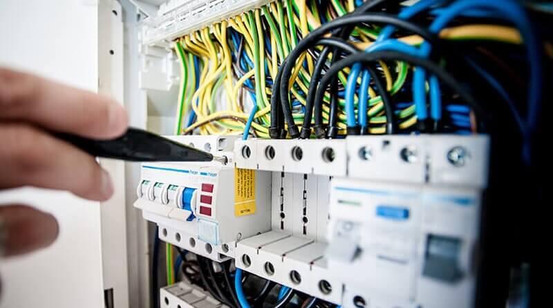 Notions de base en électricité