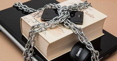 Confidentialité des téléphones portable